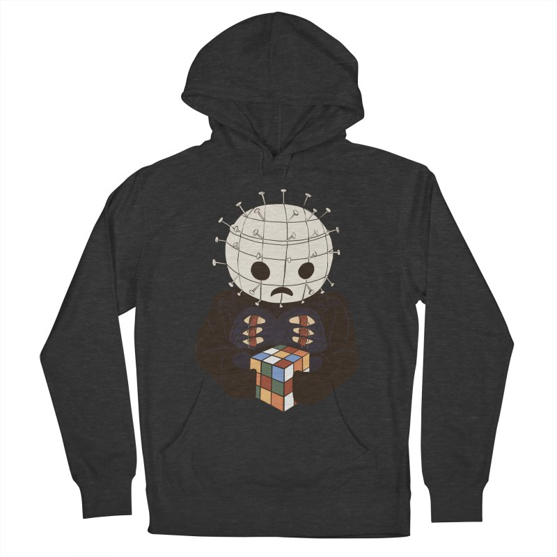 The Real 80's Horror Women's Pullover Hoody by lopesco's Artist Shop