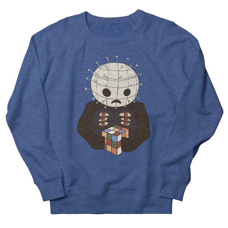The Real 80's Horror Men's Sweatshirt by lopesco's Artist Shop
