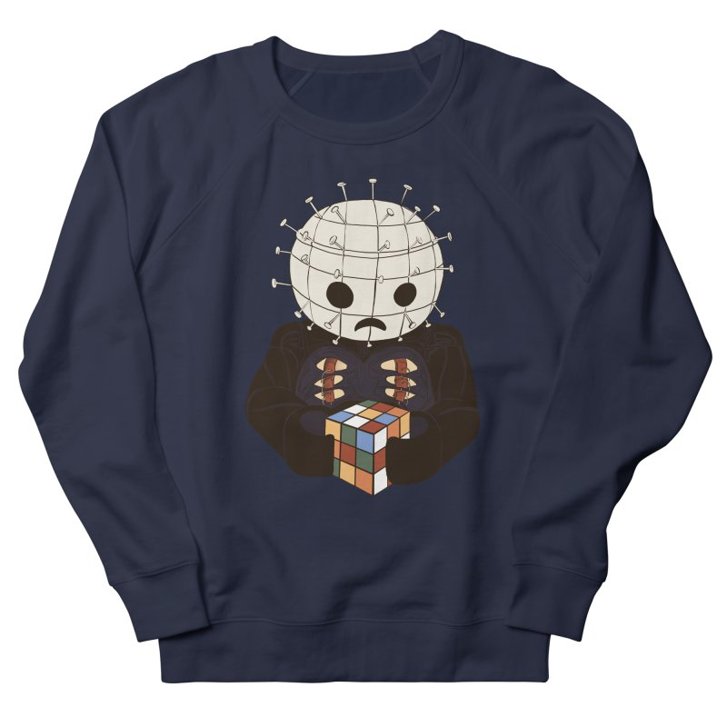 The Real 80's Horror Men's Sweatshirt by lopesco's Artist Shop