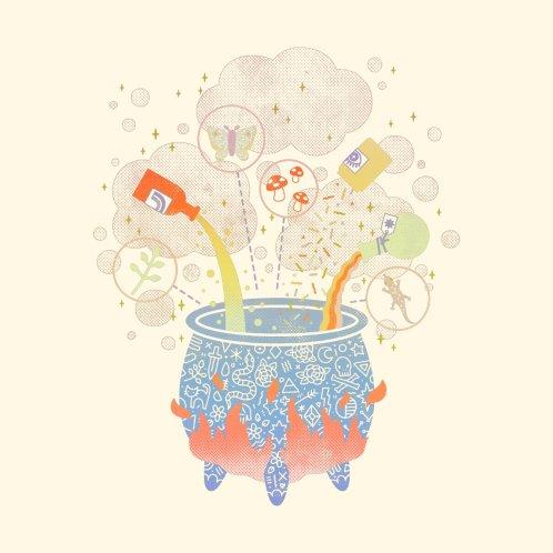 Design for Dream Potion