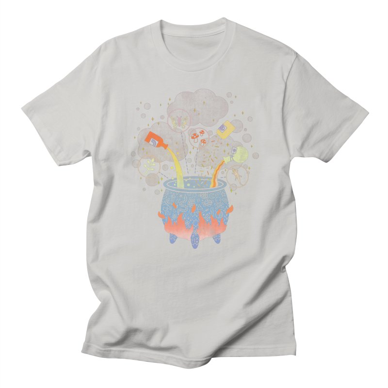 Dream Potion Men's T-Shirt by LordofMasks