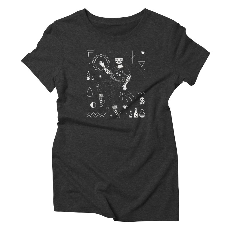 Hocus Pocus Women's T-Shirt by LordofMasks