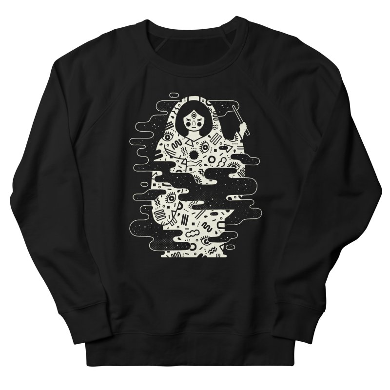 The Magician: Black Magic Women's Sweatshirt by LordofMasks