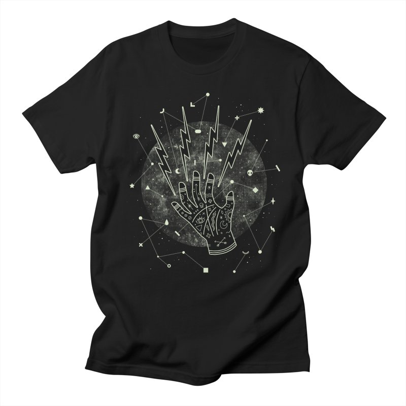 Moonlight Magic Men's T-Shirt by LordofMasks