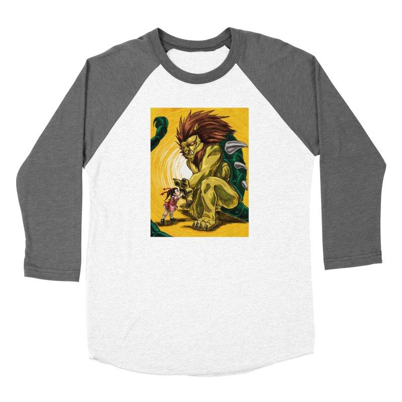 Unlikely Bonds Women's Longsleeve T-Shirt by lorenzobonilla's Artist Shop