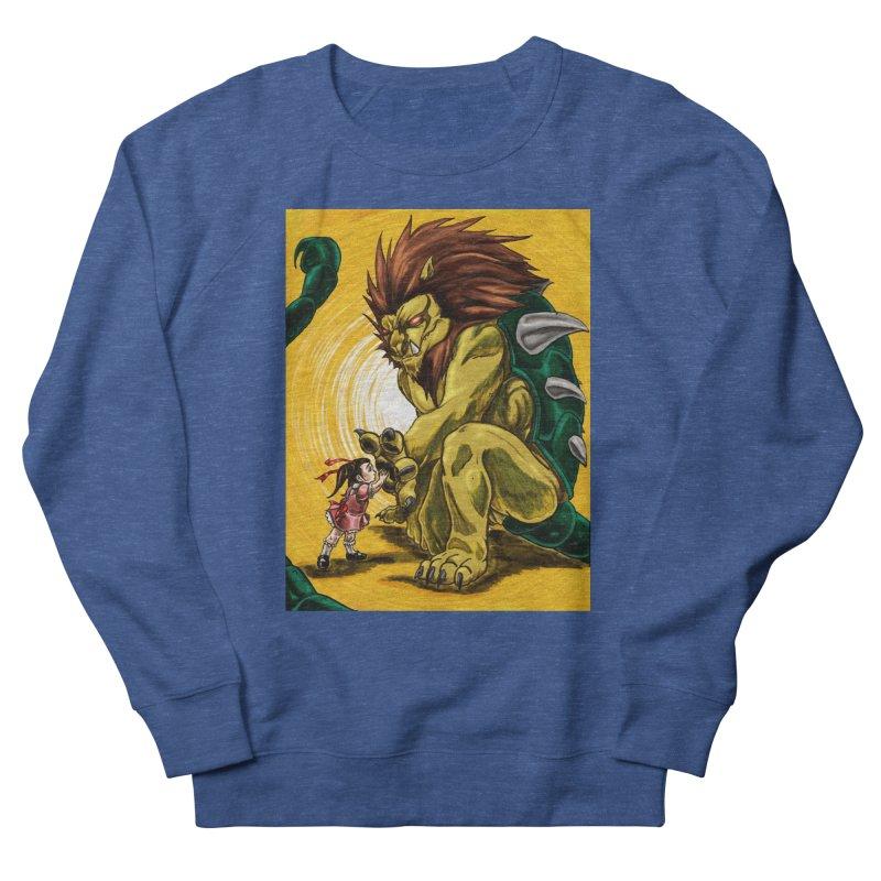 Unlikely Bonds Men's Sweatshirt by lorenzobonilla's Artist Shop