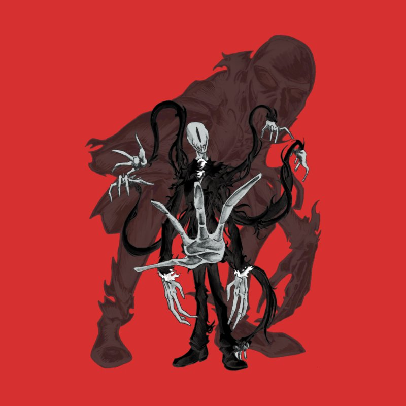 Meet Slender Man by lorenzobonilla's Artist Shop