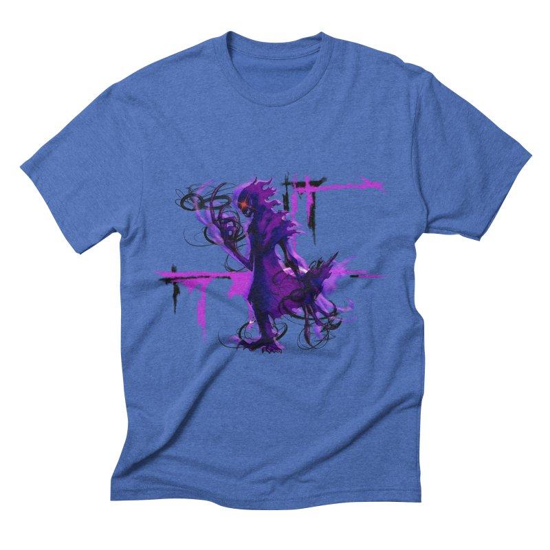 ElPetizo Spirit Form Men's T-Shirt by lorenzobonilla's Artist Shop