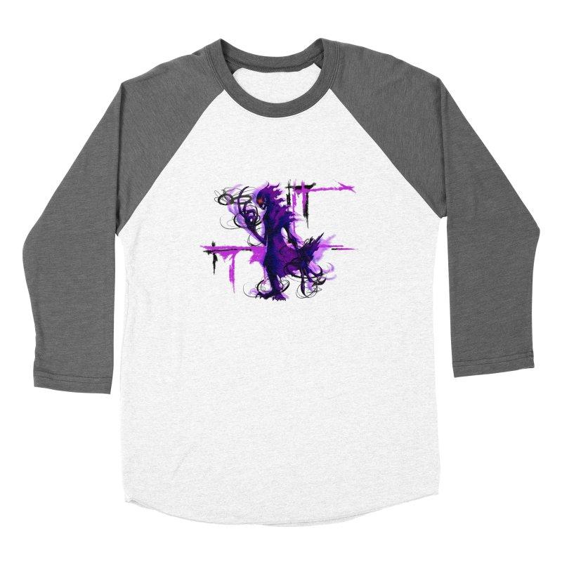 ElPetizo Spirit Form Women's Longsleeve T-Shirt by lorenzobonilla's Artist Shop