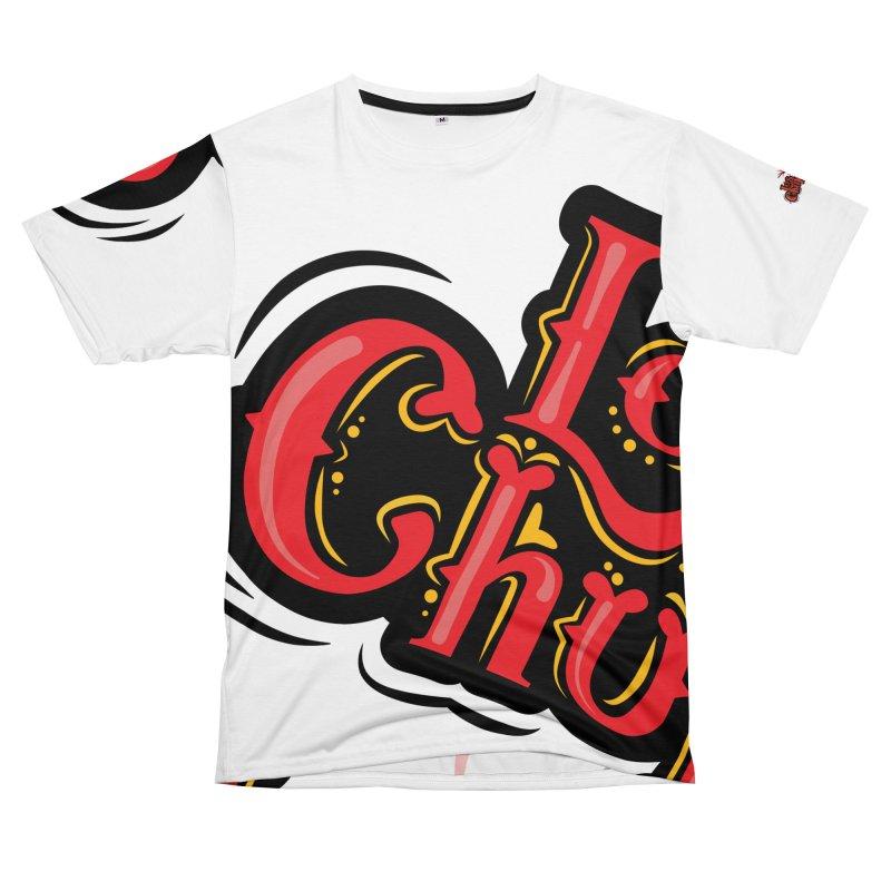Los Chukos Men's Cut & Sew by El Chukos Closet