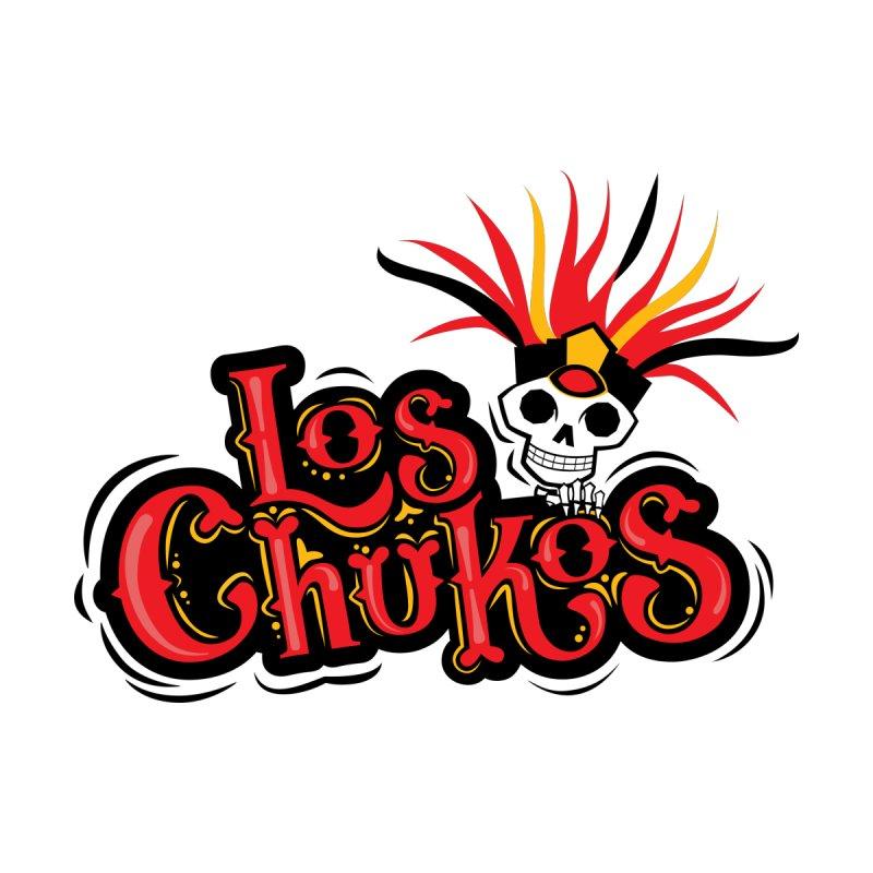 Los Chukos Kids Baby Bodysuit by El Chukos Closet