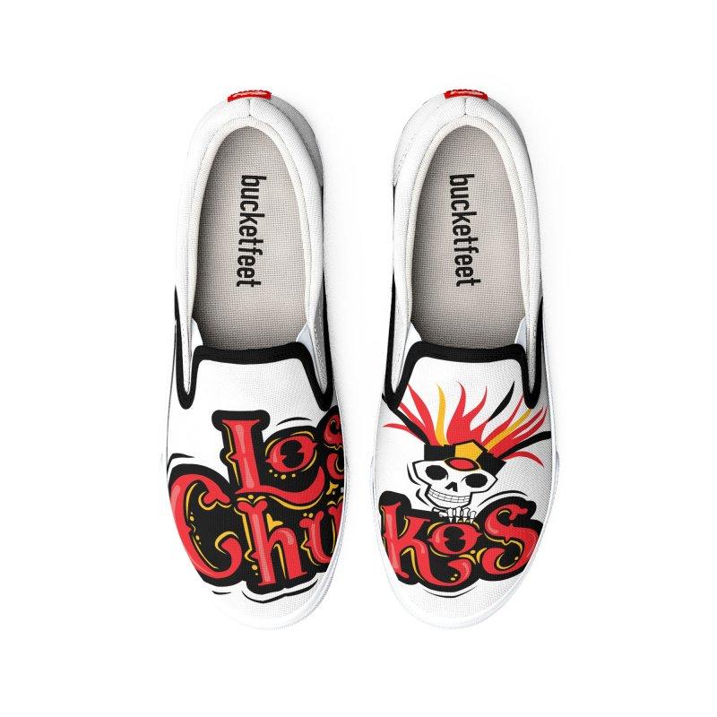Los Chukos Men's Shoes by El Chukos Closet