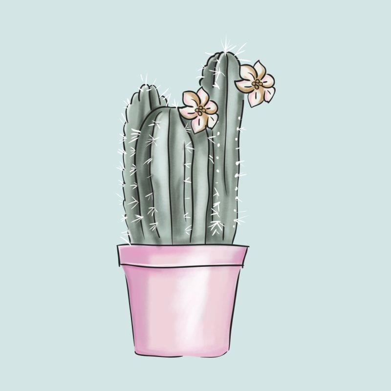 Cactus Pastel by lostanaw's Artist Shop