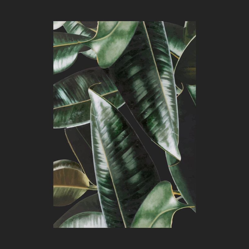 Tropical Plants by lostanaw's Artist Shop