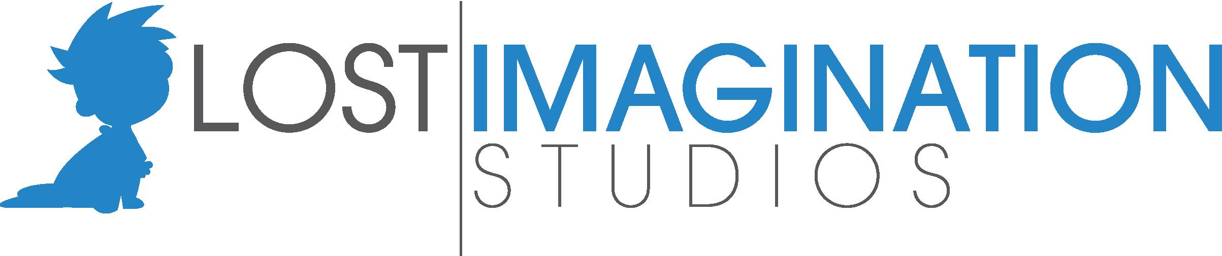 lostimagination's Artist Shop Logo