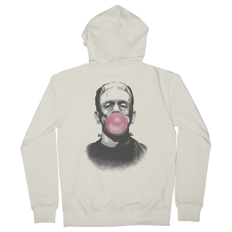 FRANKIE GOES TO HOLLYWOOD Men's Zip-Up Hoody by lostomatos's Artist Shop