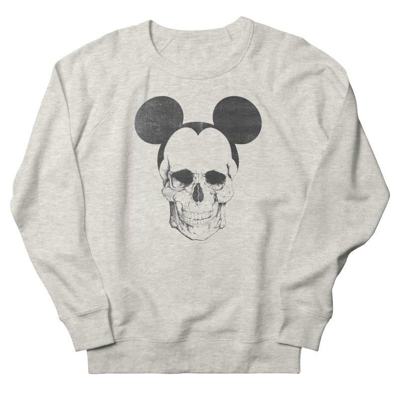 OLDSKULL FRIEND Men's Sweatshirt by lostomatos's Artist Shop