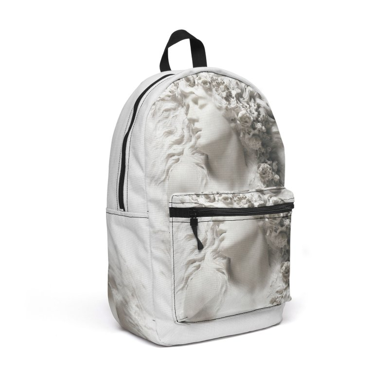 Vivid Retro - Ophelia Accessories Backpack Bag by lostsigil's Artist Shop