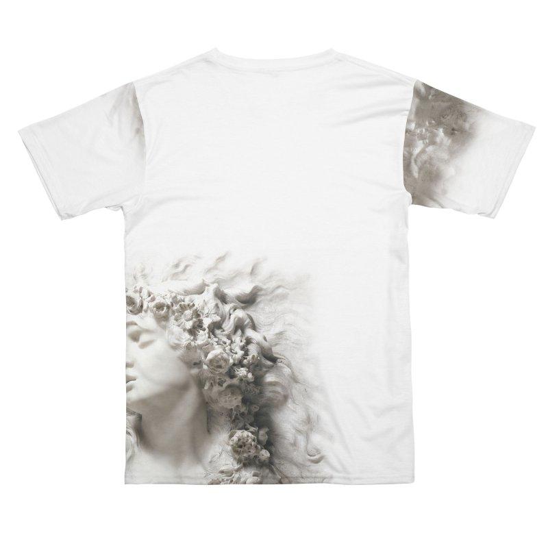 Vivid Retro - Ophelia Men's Cut & Sew by lostsigil's Artist Shop