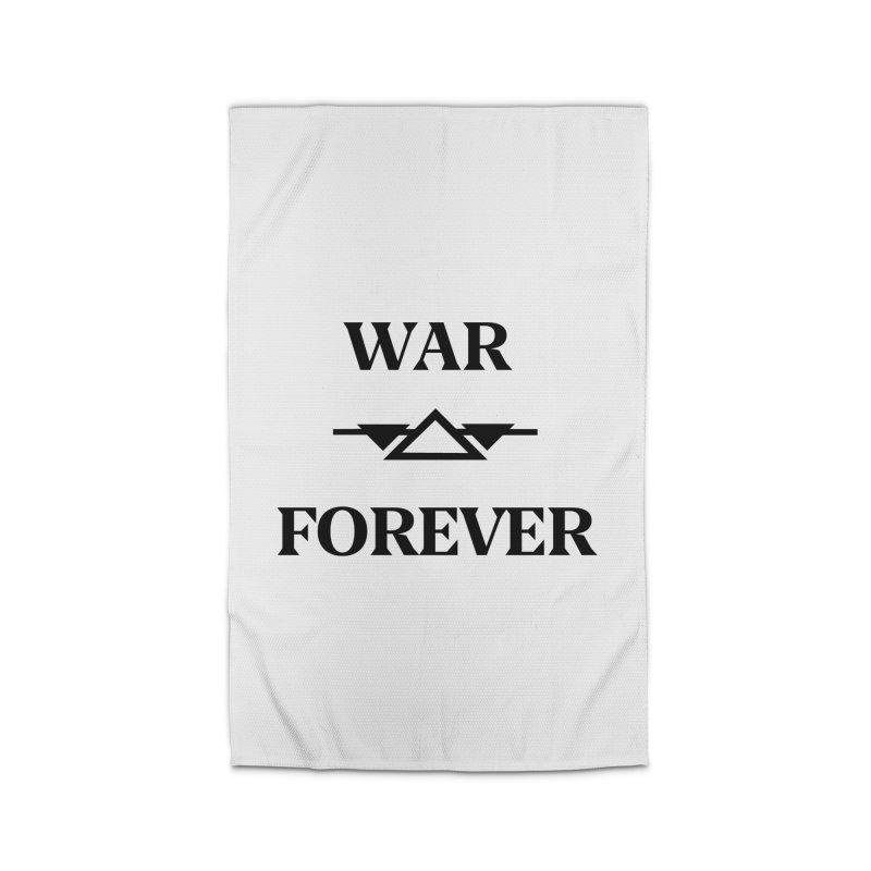 War Forever Home Rug by lostsigil's Artist Shop