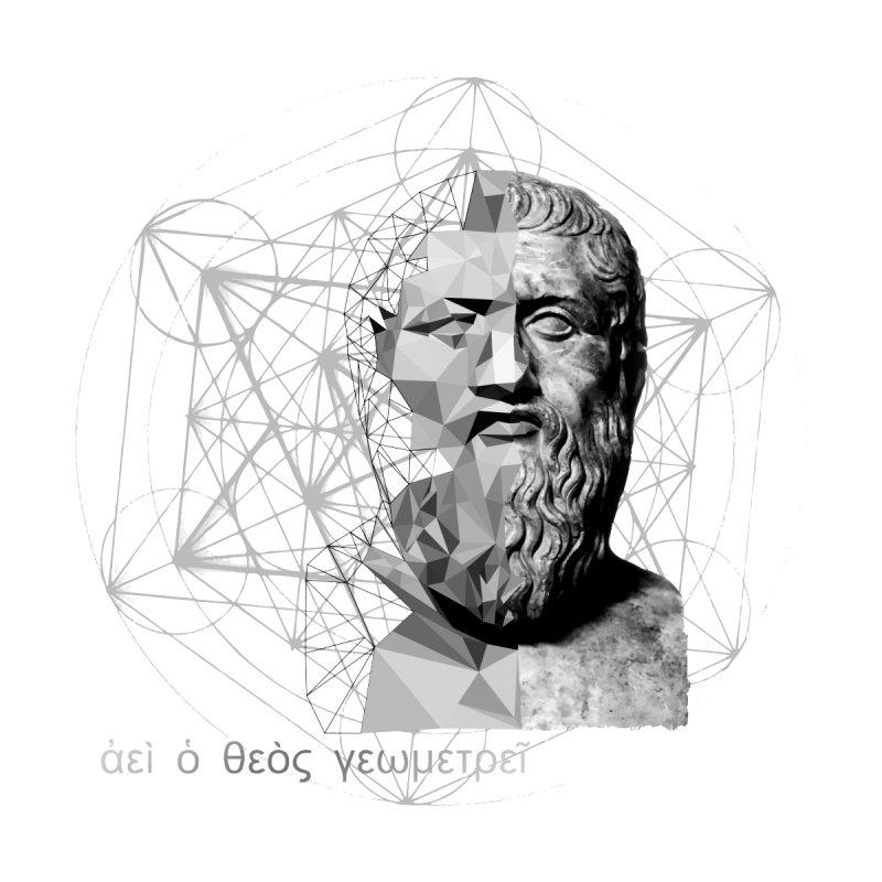 Plato by lostsigil's Artist Shop