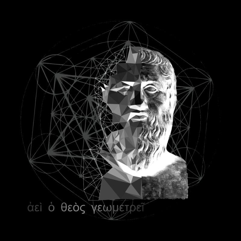Plato Dark by lostsigil's Artist Shop