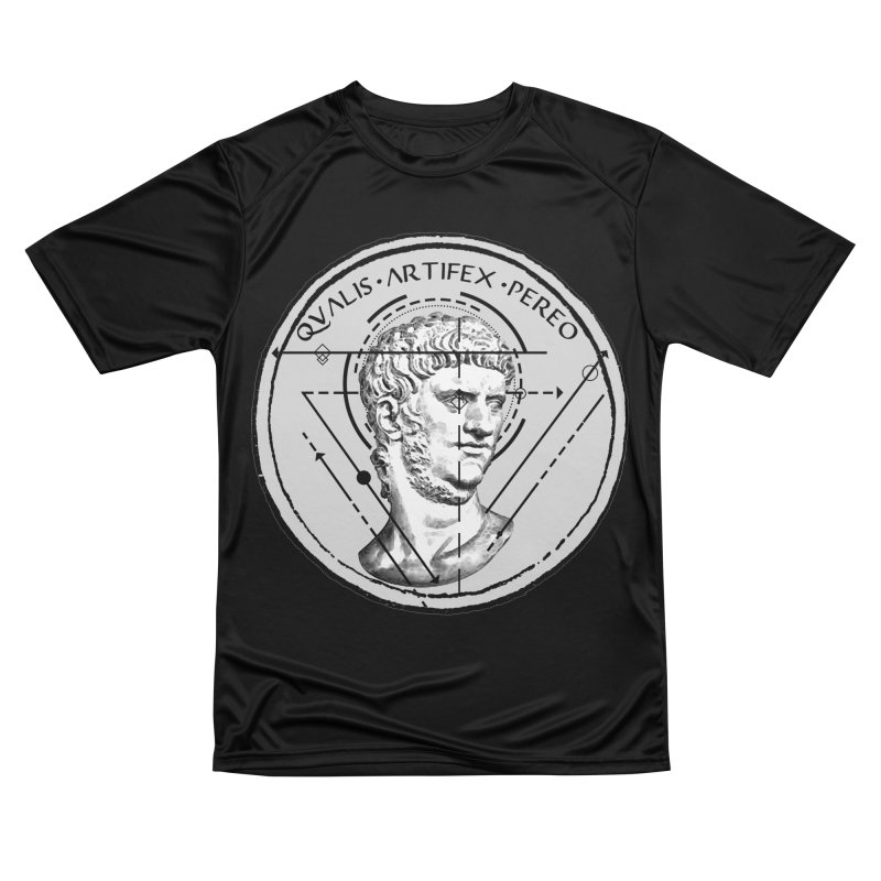 Collective unconscious - Scaenici Imperatoris Women's Performance Unisex T-Shirt by lostsigil's Artist Shop