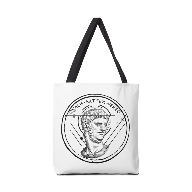 Collective unconscious - Scaenici Imperatoris Accessories Tote Bag Bag by lostsigil's Artist Shop