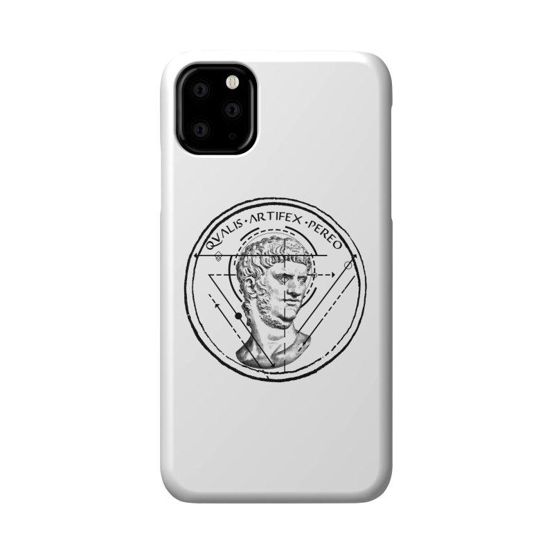 Collective unconscious - Scaenici Imperatoris Accessories Phone Case by lostsigil's Artist Shop