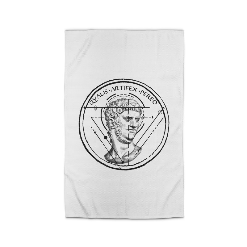 Collective unconscious - Scaenici Imperatoris Home Rug by lostsigil's Artist Shop