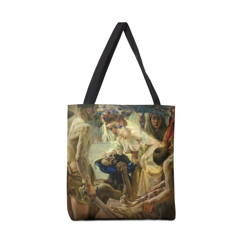 Vivid Retro - The Passion of Salome Accessories Bag by lostsigil's Artist Shop