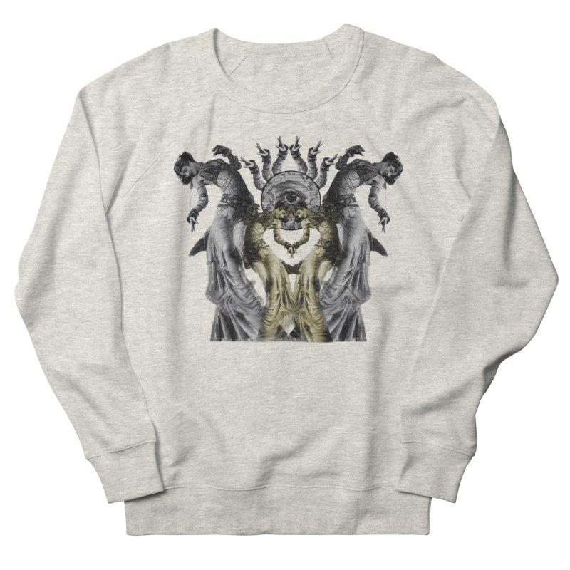 The Occult Dance Men's French Terry Sweatshirt by lostsigil's Artist Shop