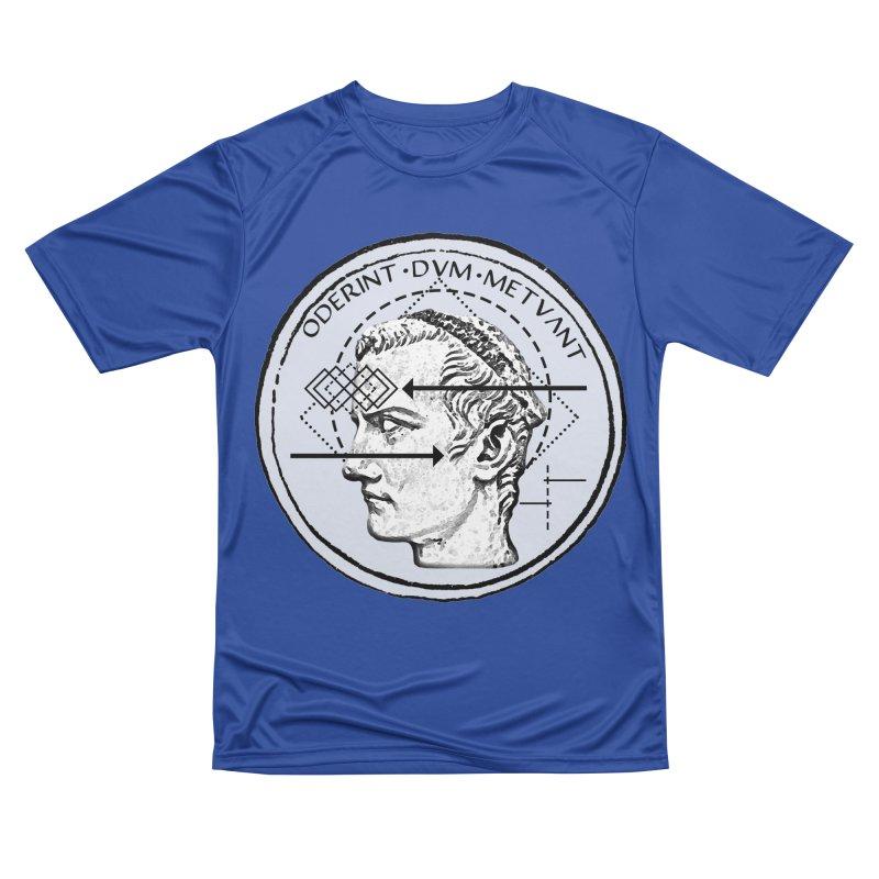 Collective unconscious - Dominus Incitatus Women's Performance Unisex T-Shirt by lostsigil's Artist Shop