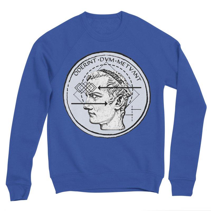 Collective unconscious - Dominus Incitatus Women's Sweatshirt by lostsigil's Artist Shop