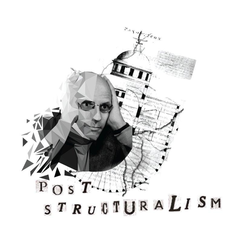 Foucault by lostsigil's Artist Shop