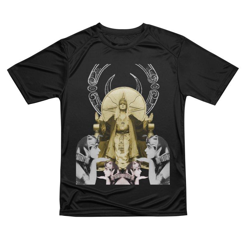 Of Things Long Past - The High Priestess Men's T-Shirt by lostsigil's Artist Shop