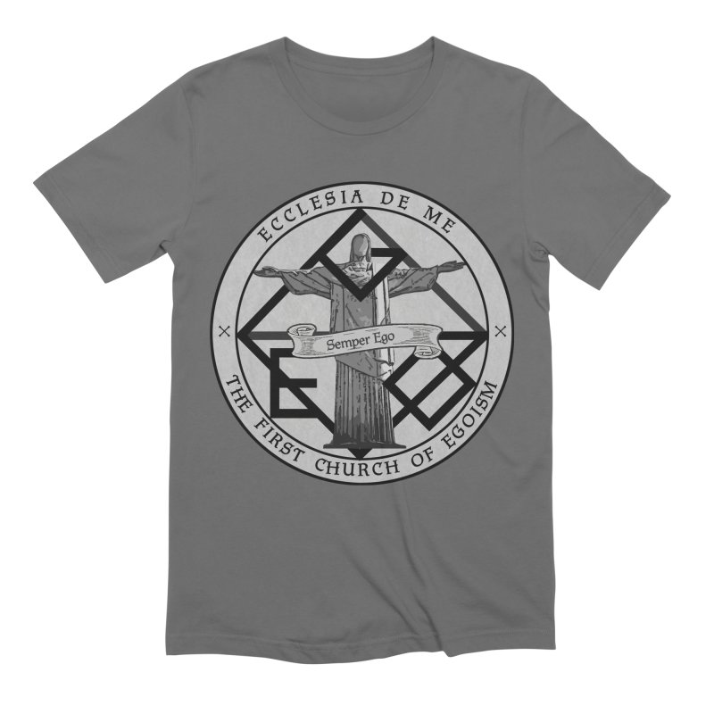 Men's None by lostsigil's Artist Shop