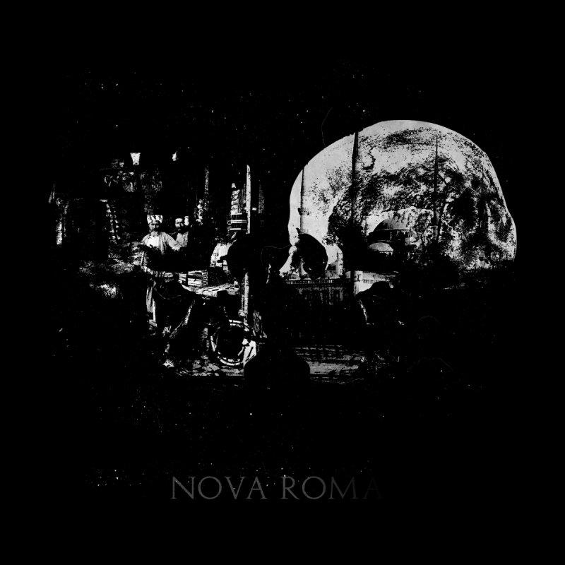 Nova Roma by lostsigil's Artist Shop