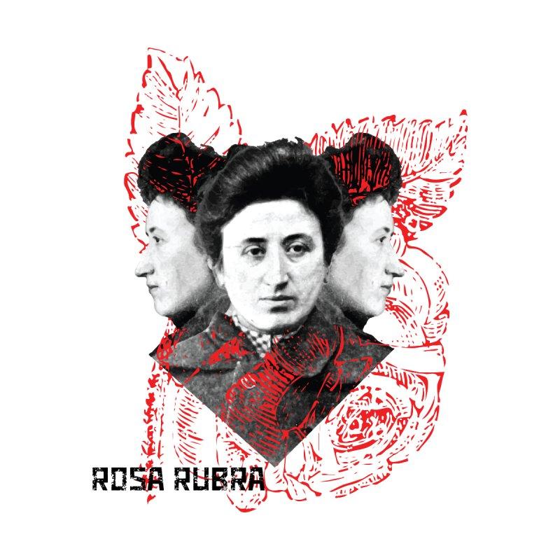 Rosa Rubra by lostsigil's Artist Shop