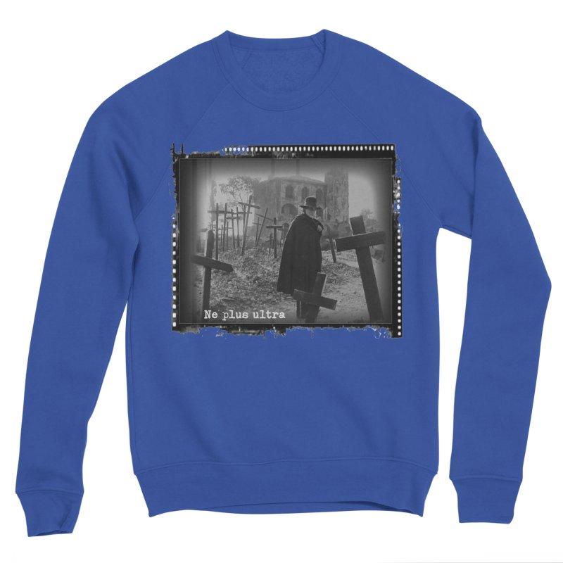 Of Things Long Past - Ne Plus Ultra Women's Sweatshirt by lostsigil's Artist Shop