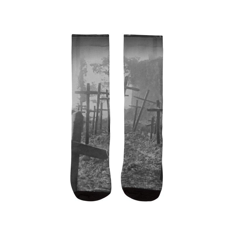Of Things Long Past - Ne Plus Ultra Men's Socks by lostsigil's Artist Shop