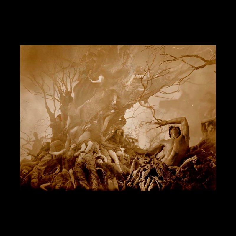 Vivid Retro - Return to Dante's Inferno 1 Kids Baby T-Shirt by lostsigil's Artist Shop