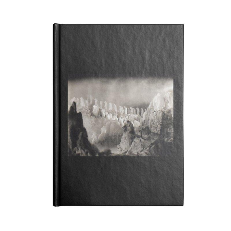 Vivid Retro - Return to Dante's Inferno 2 Accessories Notebook by lostsigil's Artist Shop