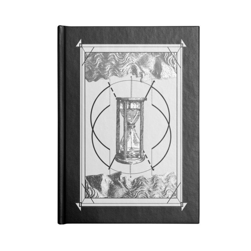 Hermetica Moderna - Cronvs Accessories Notebook by lostsigil's Artist Shop