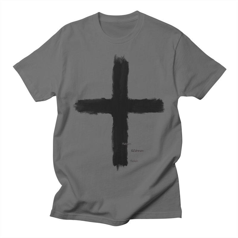 The Crusades - Teutonic Order Men's T-Shirt by lostsigil's Artist Shop