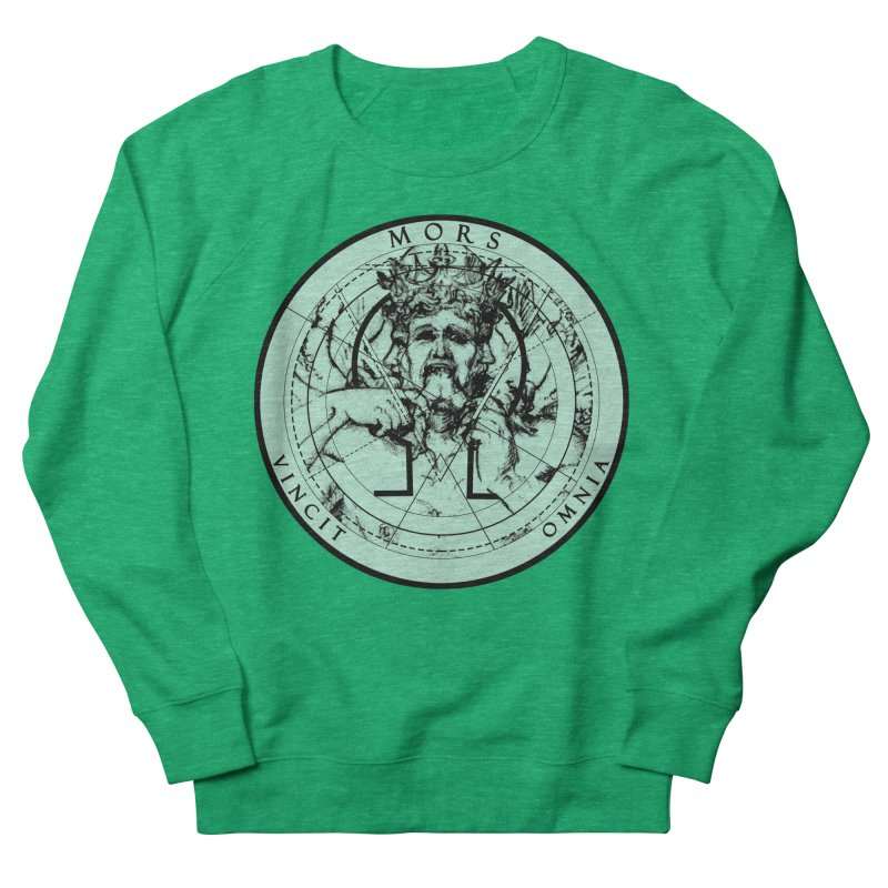 Of Things Long Past - Mors Vincit Omnia I Women's Sweatshirt by lostsigil's Artist Shop