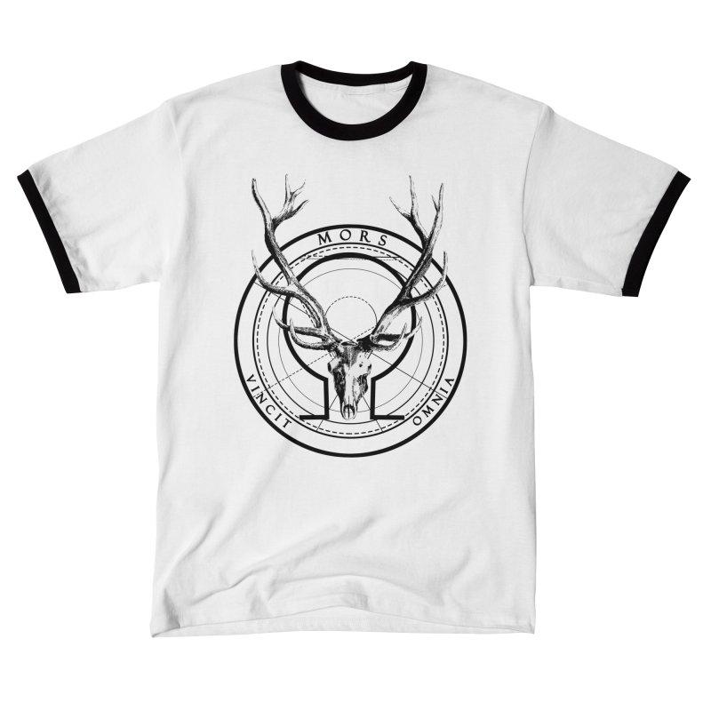 Of Things Long Past - Mors Vincit Omnia VII Men's T-Shirt by lostsigil's Artist Shop