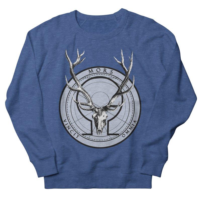 Of Things Long Past - Mors Vincit Omnia VII Men's Sweatshirt by lostsigil's Artist Shop
