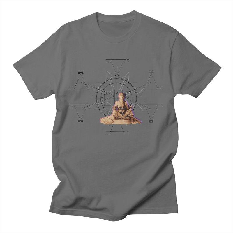 Theatre of Haagenti Men's T-Shirt by lostsigil's Artist Shop