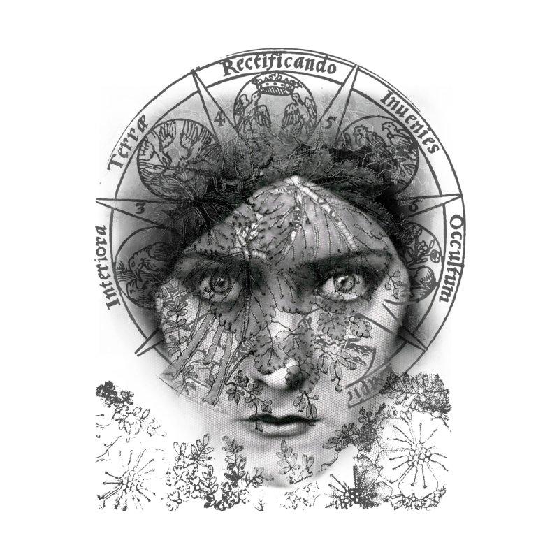 The Eyes of Alchemy by lostsigil's Artist Shop